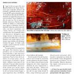 El Mercurio -Cultura 12-01-15